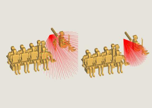 Balistic Protection | Plasan